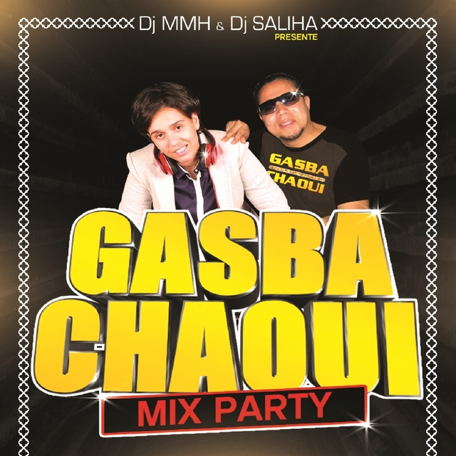 Gasba Chaoui Mix Party