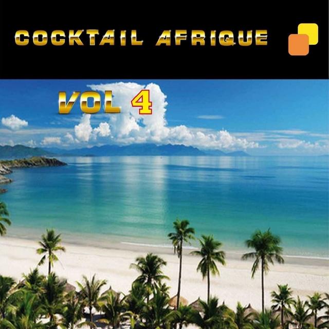 Cocktail Afrique, vol. 4