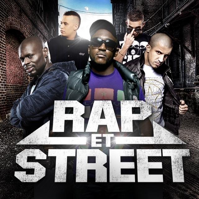 Couverture de Les duos du rap français, vol. 1