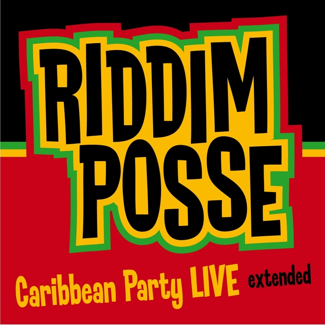 Caribbean Party (Live)