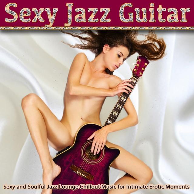 Sexy Jazz Guitar