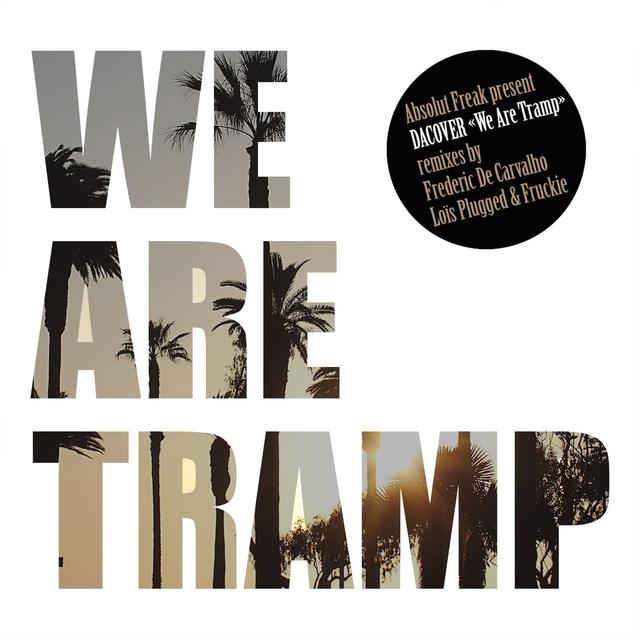 Couverture de We Are Tramp