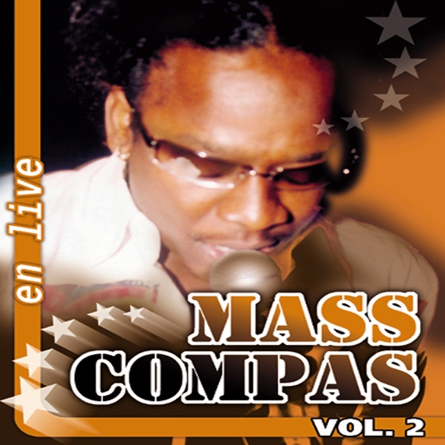 Mass konpa, vol. 2