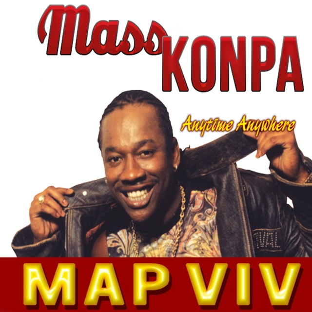 Mass Konpa (Map VIV) [Anytime Anywhere]