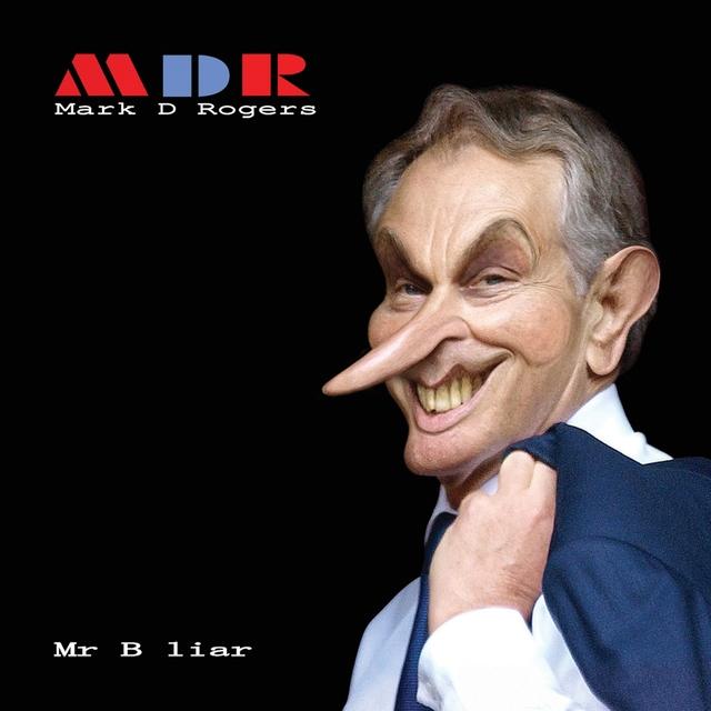 Mr. B-Liar
