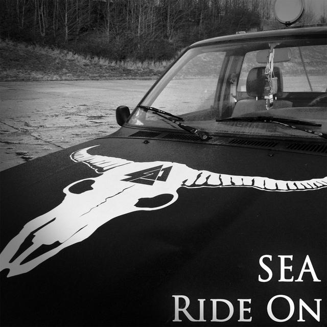 Ride on (Radio Edit)