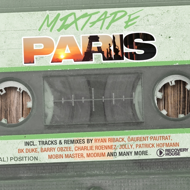Mixtape Paris