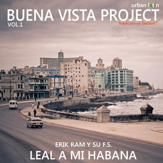 Leal a Mi Habana