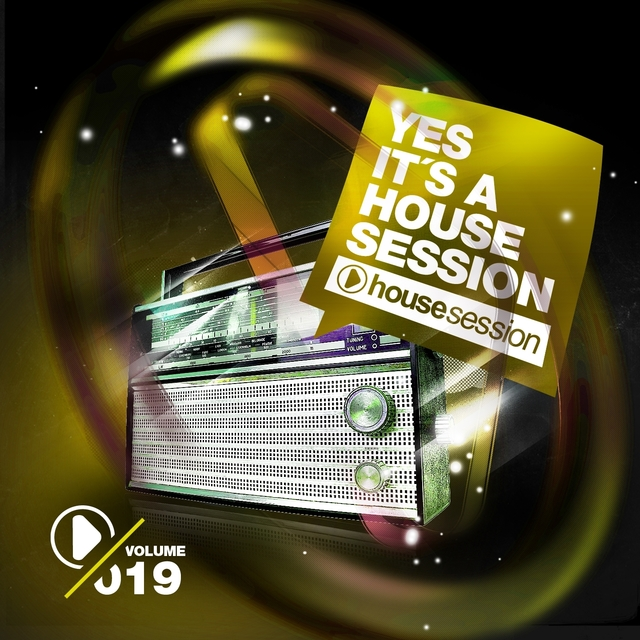 Yes, It's A Housesession -, Vol. 19