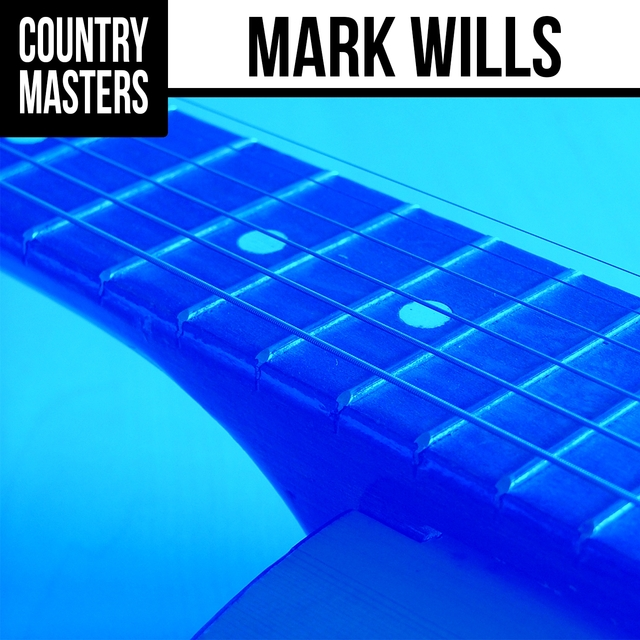 Country Masters: Mark Wills