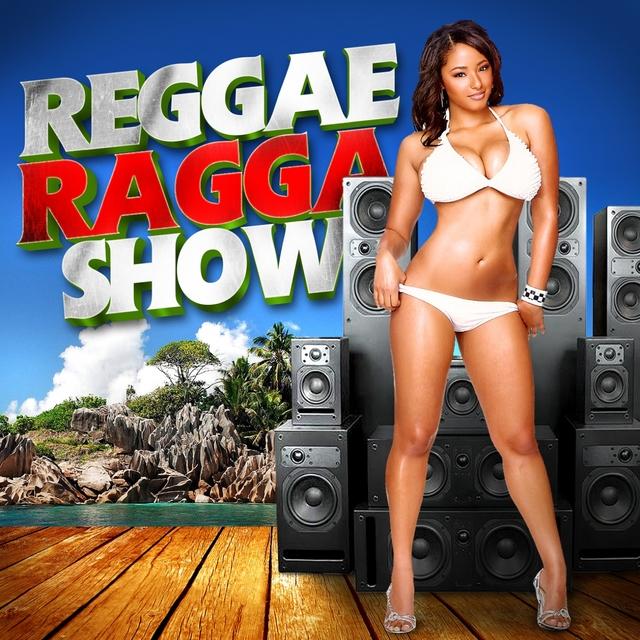 Reggae Ragga Show