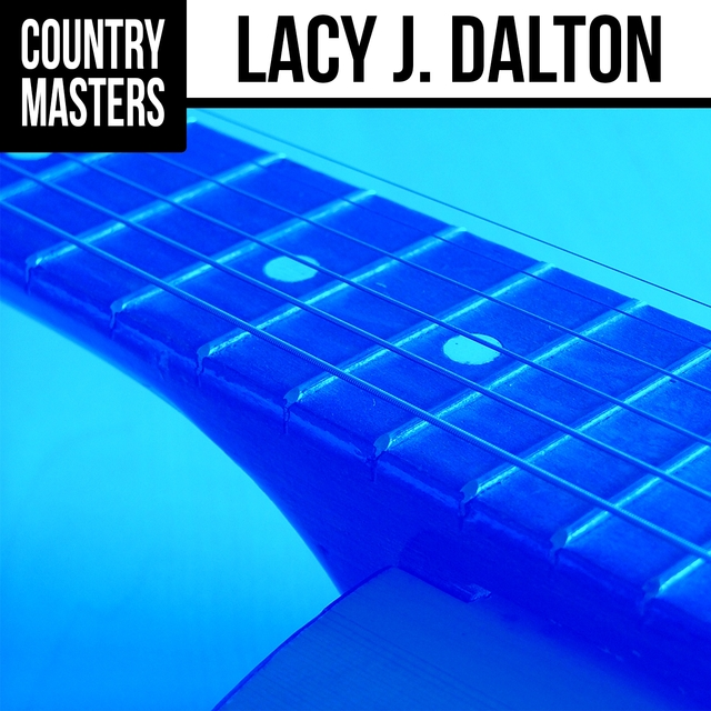 Couverture de Country Masters: Lacy J. Dalton