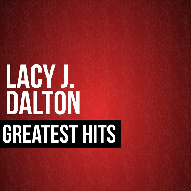 Couverture de Lacy J. Dalton Greatest Hits
