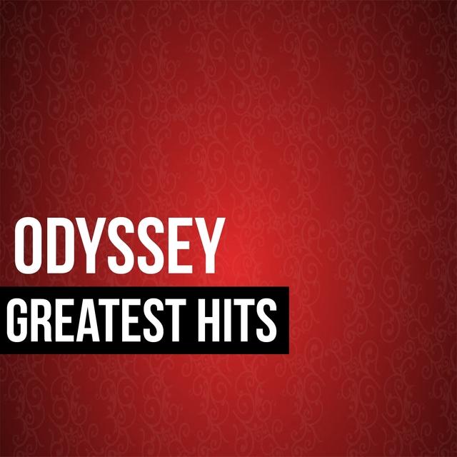 Couverture de Odyssey Greatest Hits
