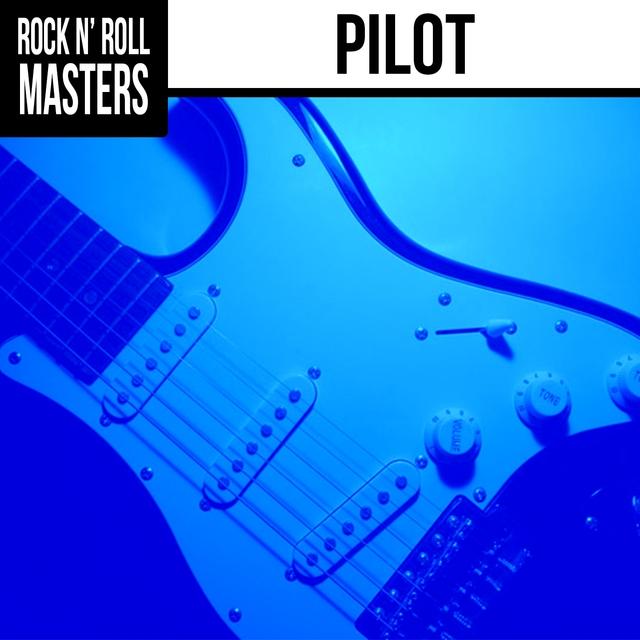 Couverture de Rock N' Roll Masters: Pilot