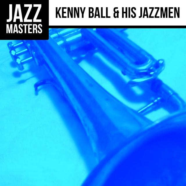 Couverture de Jazz Masters: Kenny Ball & His Jazzmen