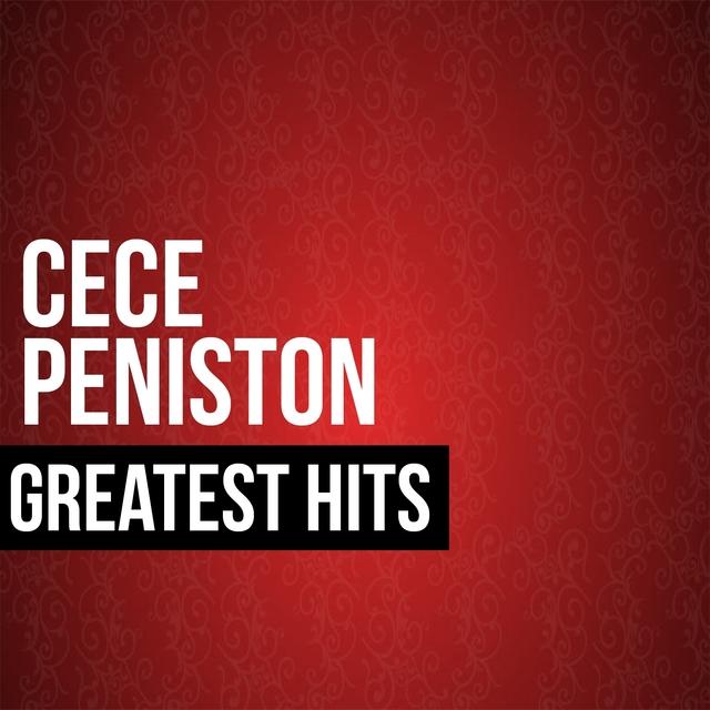 Couverture de CeCe Peniston Greatest Hits