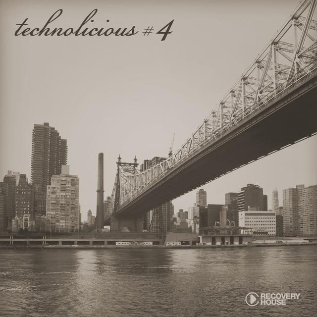 Technolicious #4