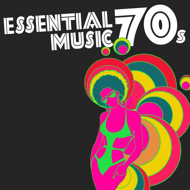 Essential 70s Music