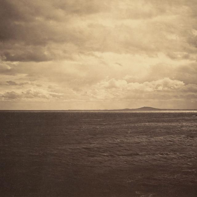 Algérie la mer retrouvée