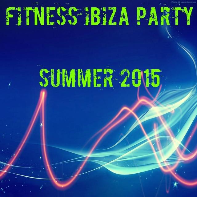 Fitness Ibiza Party Summer 2015