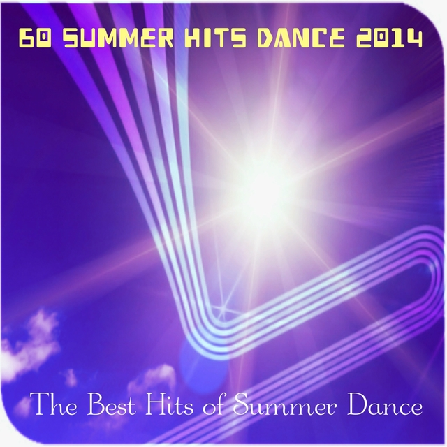 Couverture de 60 Summer Hits Dance 2014