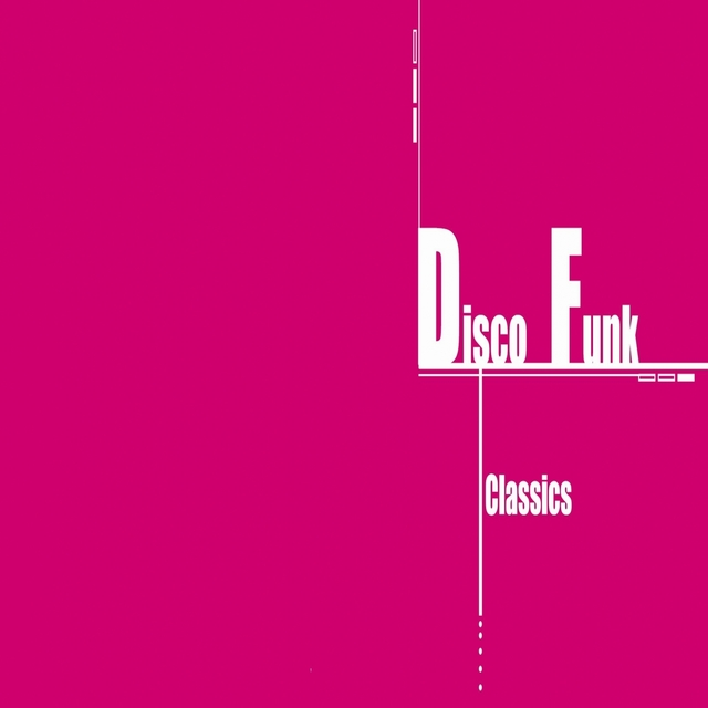 Couverture de Compilation: Disco Funk Classics