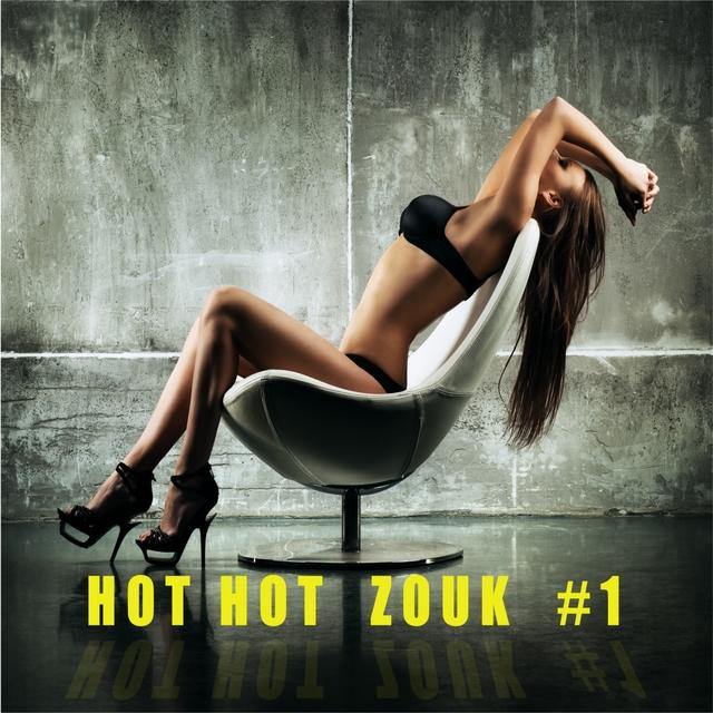 Hot Hot Zouk, Vol. 1