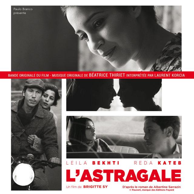 L'astragale (Original Motion Picture Soundtrack)