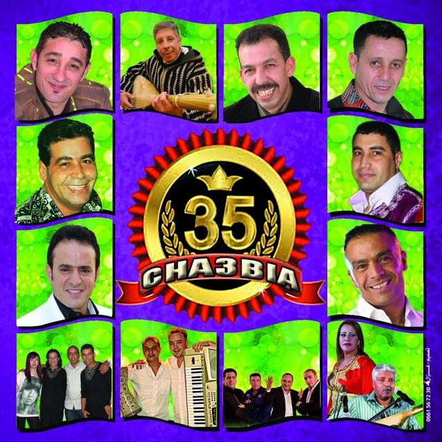 35 Chaabia
