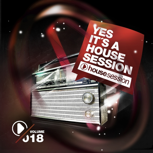 Couverture de Yes, It's A Housesession, Vol. 18
