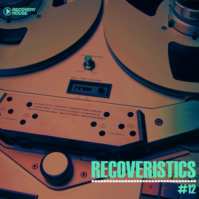 Recoveristics #12