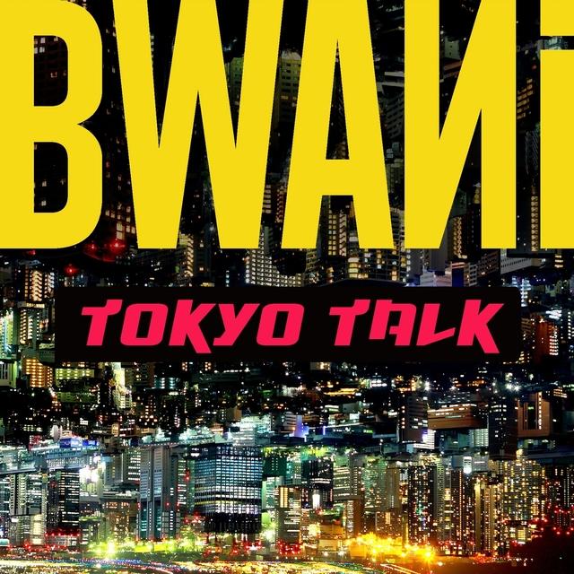 Tokyo Talk