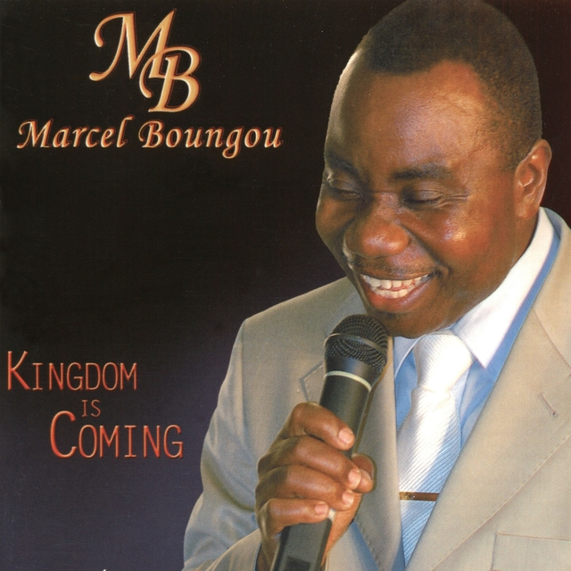 Kingdom Is Coming