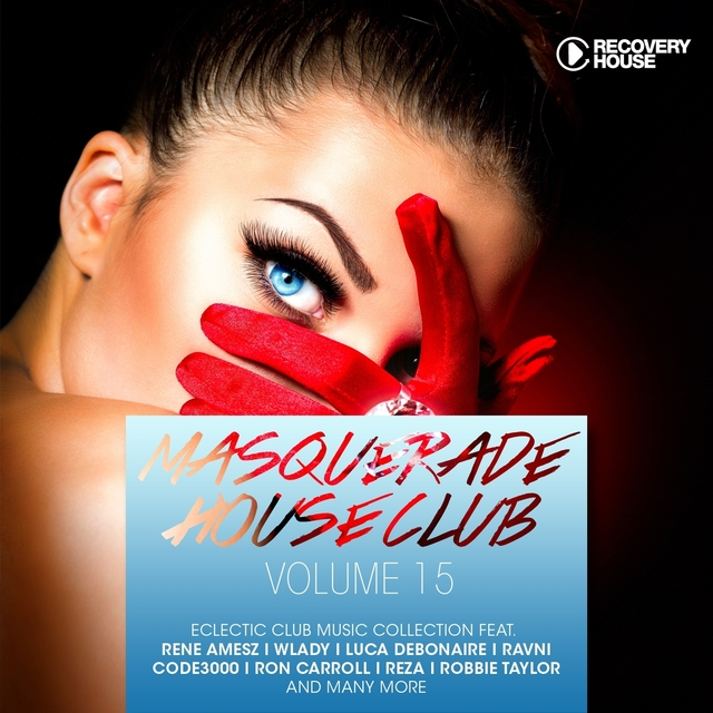 Masquerade House Club, Vol. 15