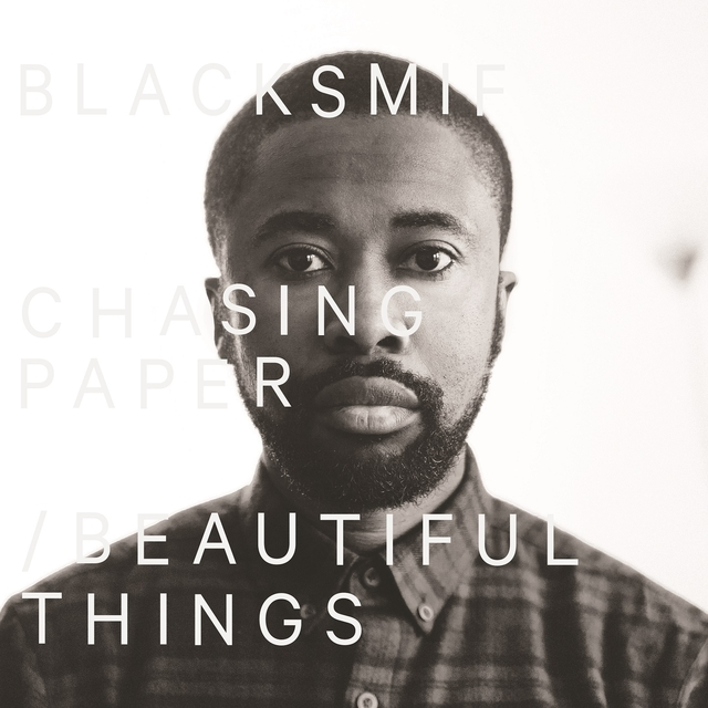 Couverture de Chasing Paper / Beautiful Things
