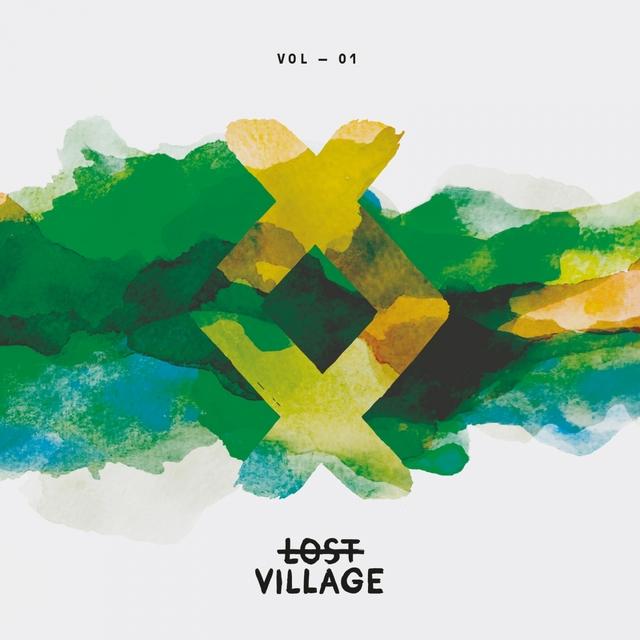 Couverture de Lost Village, Vol. 1