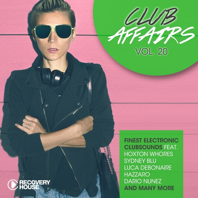 Club Affairs, Vol. 20