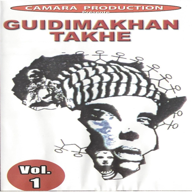 Guidimakhan Takhe, Vol. 1