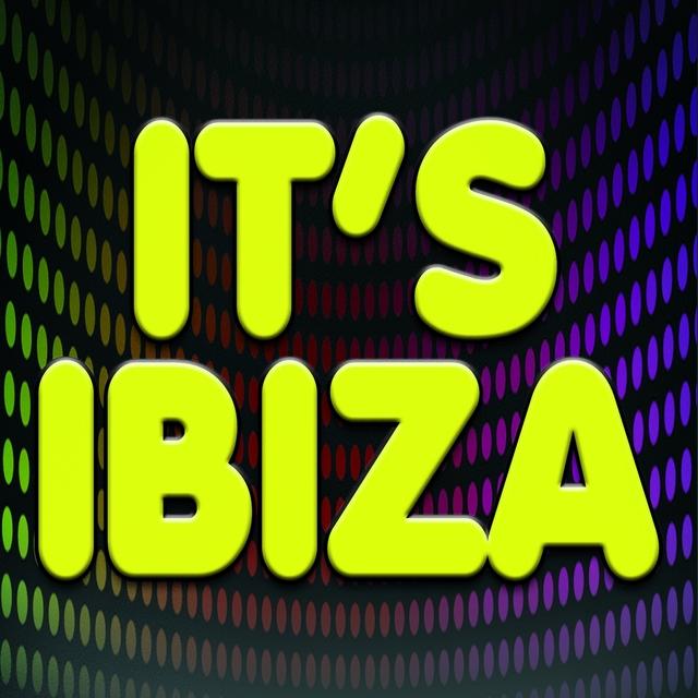It's Ibiza