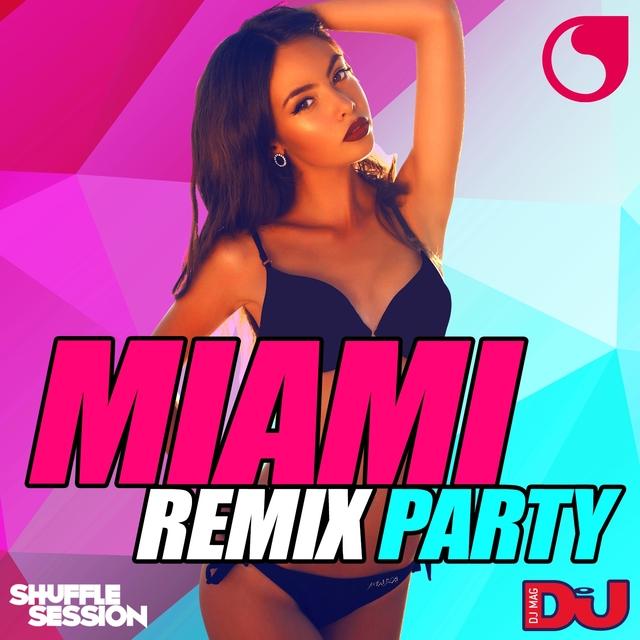 Miami Remix Party