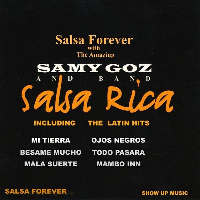 Salsa Rica