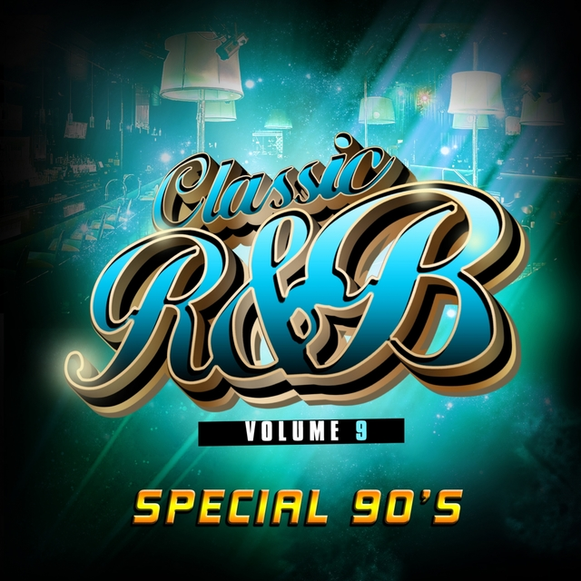 Classic R'n'B special 90's, vol. 9