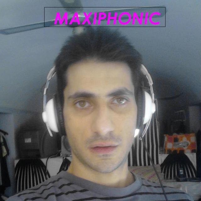 Maxiphonic