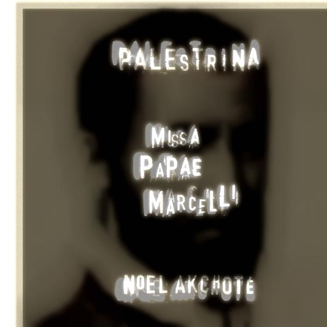 Giovanni Pierluigi da Palestrina: Missa Papae Marcelli