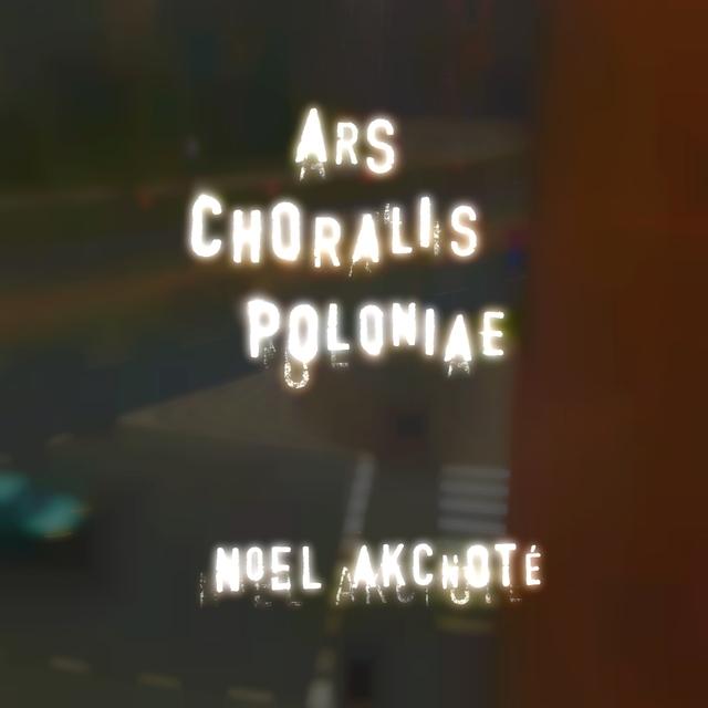 Ars choralis poloniae