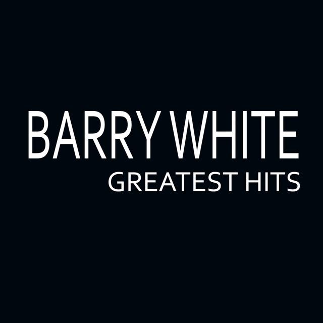Couverture de Greatest Hits