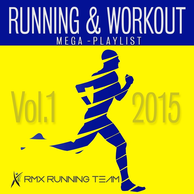 Running And Workout Mega Playlist