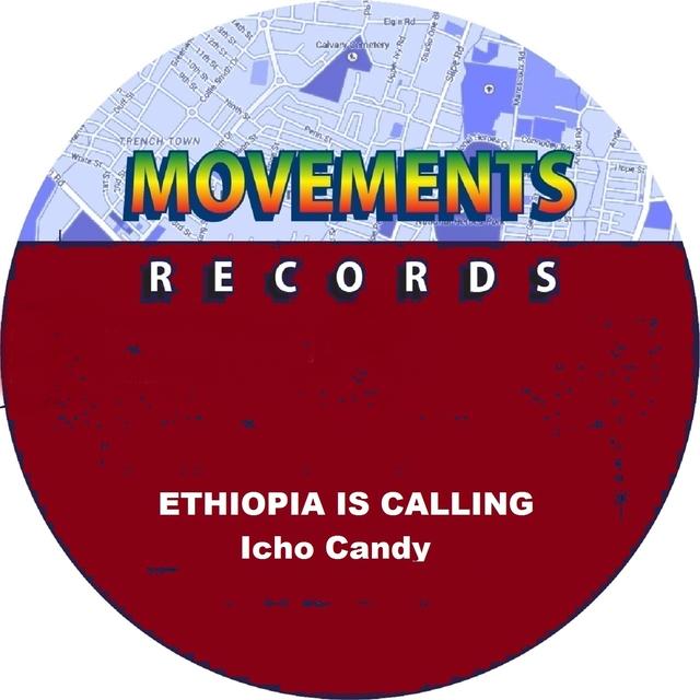 Couverture de Ethiopia Is Calling