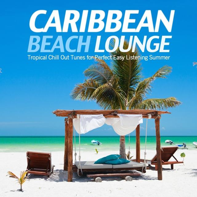Couverture de Caribbean Beach Lounge
